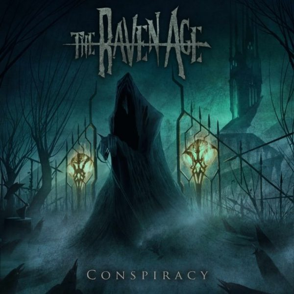 The Raven Age - Conspiracy review